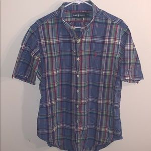 Men's Polo Ralph Lauren shirt